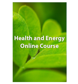 Health-and-Energy-Online-Course